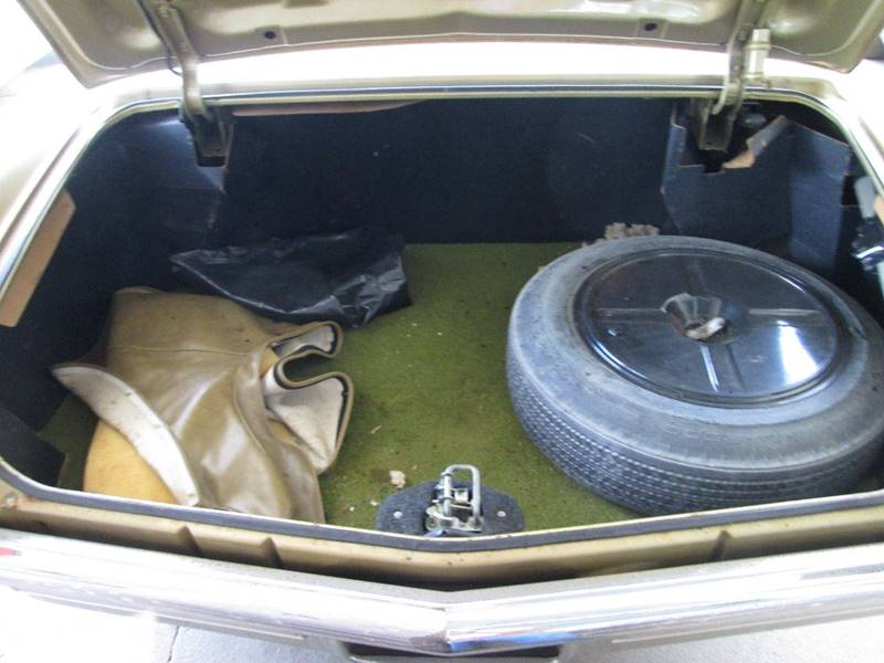 1969 Cadillac DeVille for sale at Rooster Bush Automotive in Lenoir NC