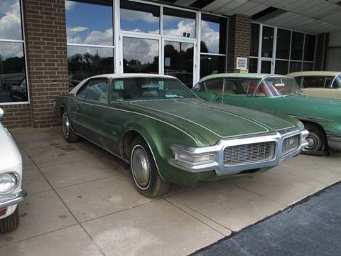 1969 Oldsmobile Toronado for sale in Lenoir, NC