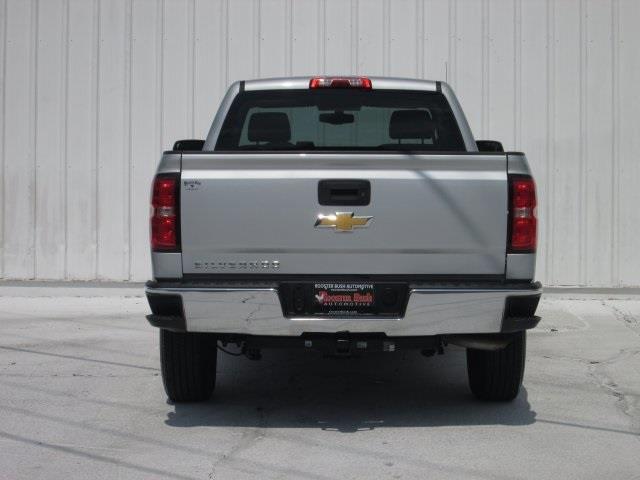 2015 Chevrolet Silverado 1500 for sale at Rooster Bush Automotive in Lenoir NC