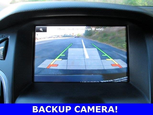 2014 Ford Focus Titanium 4dr Hatchback - Lenoir NC