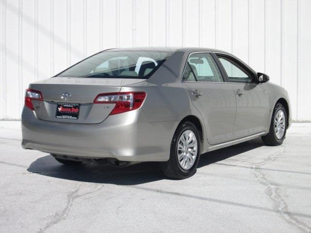 2014 Toyota Camry for sale at Rooster Bush Automotive in Lenoir NC