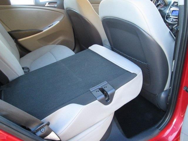 2014 Hyundai Accent SE 4dr Hatchback - Lenoir NC