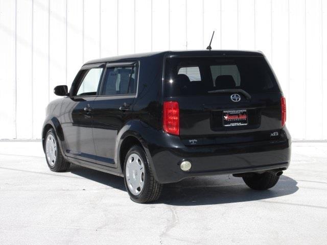 2008 Scion xB 4dr Wagon 5M - Lenoir NC