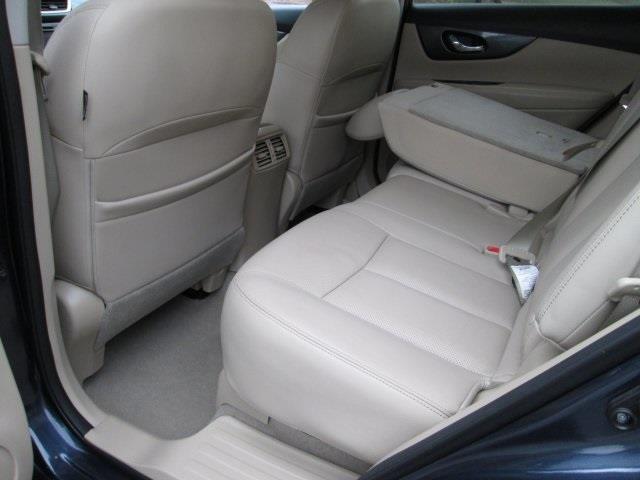 2015 Nissan Rogue AWD SL 4dr Crossover - Lenoir NC