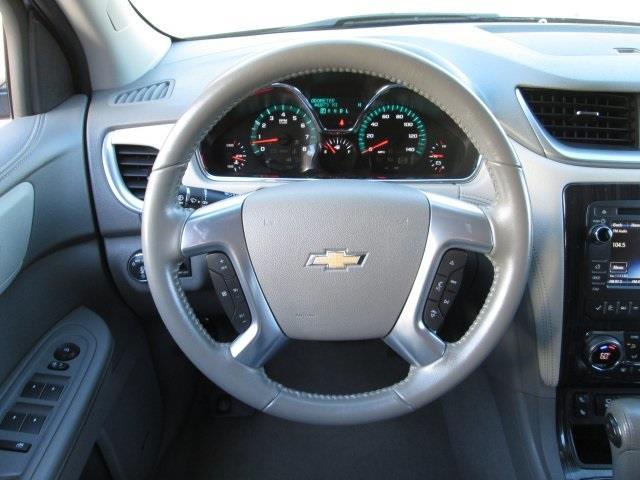 2015 Chevrolet Traverse LT 4dr SUV w/2LT - Lenoir NC
