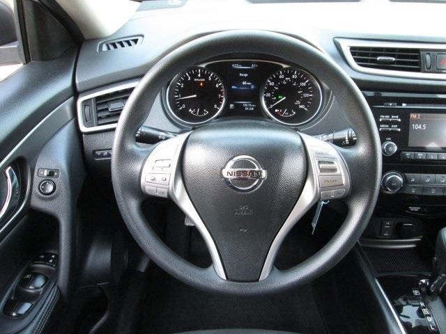 2015 Nissan Rogue S - Lenoir NC