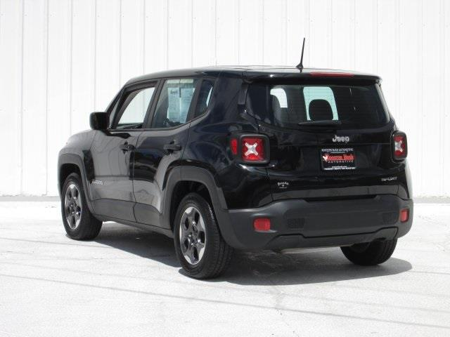 2015 Jeep Renegade Sport 4dr SUV - Lenoir NC