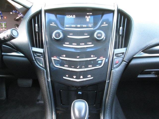 2014 Cadillac ATS 2.0T 4dr Sedan - Lenoir NC