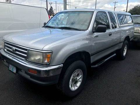 1997 Toyota T100 for sale in Portland, OR