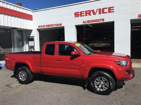 Used Trucks For Sale In Ma >> Used Pickup Trucks For Sale In Somerset Ma Carsforsale Com