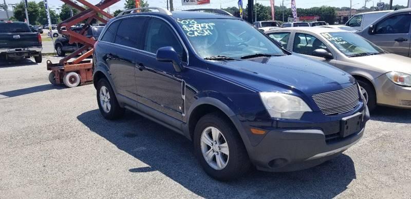 Angelos Auto Sales >> 2008 Saturn Vue Xe In New Castle De Angelo S Auto Sales