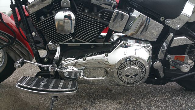 2006 Harley-Davidson Softail Fatboy for sale at ANGELO'S AUTO SALES in New Castle DE