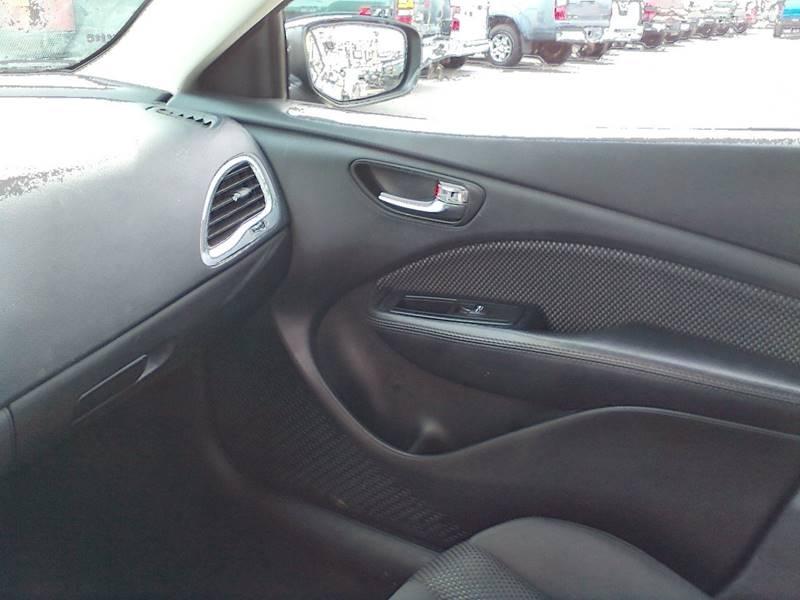 2015 Dodge Dart for sale at ANGELO'S AUTO SALES in New Castle DE