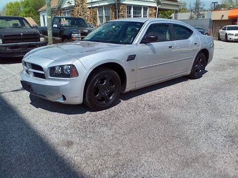2006 Dodge Charger for sale at ANGELO'S AUTO SALES in New Castle DE
