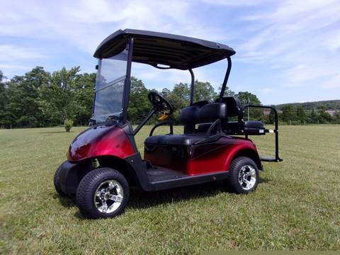 2013 E-Z-GO RXV for sale in Acme, PA
