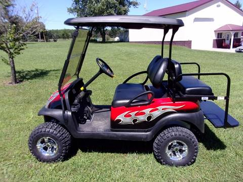 2013 Club Car Precedent for sale in Acme, PA