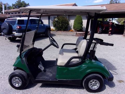 2008 Yamaha G29 GAS for sale in Acme, PA