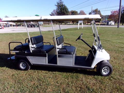 2001 Club Car 6 Passenger Limo for sale in Acme, PA