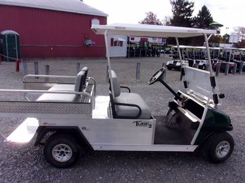 2007 Club Car Carryall 2 for sale in Acme, PA