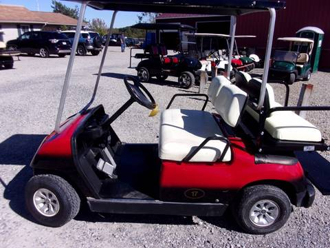 1999 Yamaha G16  ,  Gas for sale in Acme, PA