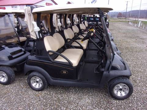 2014 Club Car Precedent for sale at Area 31 Golf Carts - Electric 2 Passenger in Acme PA