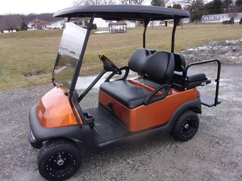 2010 Club Car Precedent for sale in Acme, PA