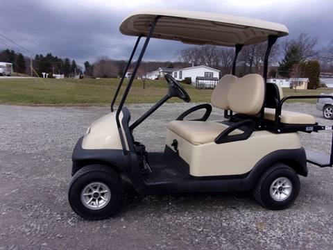 Club car for sale carsforsale 2005 club car precedent for sale in acme pa publicscrutiny Image collections