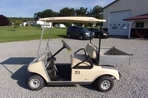 2007 Club Car DS with Cargo Bed for sale in Acme, PA