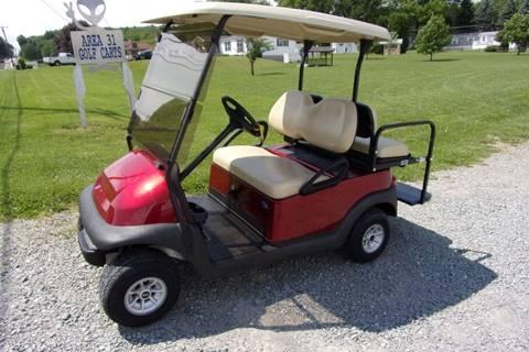2014 Club Car Precedent for sale in Acme, PA