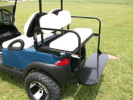 1 Club Car Precedent In Acme PA - Area 31 Golf Carts
