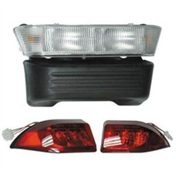 Club Car Headlamps and Tail-lamps for sale at Area 31 Golf Carts - Accessories in Acme PA
