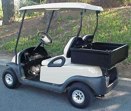 Club Car Precedent for sale at Area 31 Golf Carts - Accessories in Acme PA
