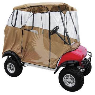 Club Car 2 Passenger Standard Cart for sale at Area 31 Golf Carts - Accessories in Acme PA