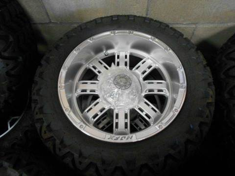 Transformer Golf Cart Wheels and Tires for sale at Area 31 Golf Carts - Wheels in Acme PA