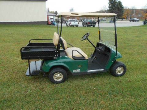 2012 E-Z-GO TXT for sale in Acme, PA