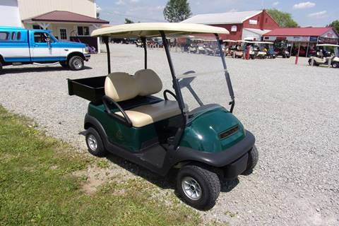 2015 Club Car Precedent for sale in Acme, PA