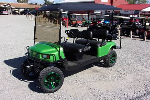 Golf Carts For Sale Acme Wheels And Tires Acme PA East Pittsburgh PA on