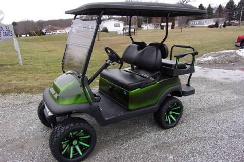 2015 Club Car Precedent for sale in Acme, PA