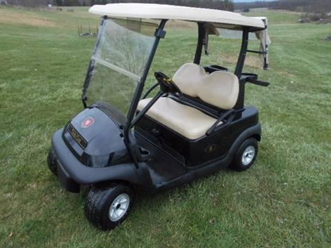 2012 Club Car Golf Cart 48 Volt Precedent