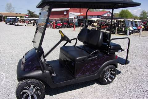 Powersports For Sale in Acme, PA - Area 31 Golf Carts