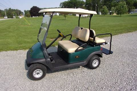 2014 Club Car Precedent for sale in Acme, PA