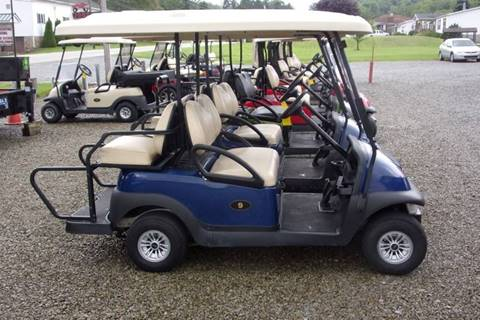 2016 Club Car Precedent for sale in Acme, PA