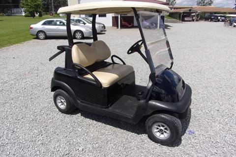 Cars For Sale in Acme, PA - Area 31 Golf Carts
