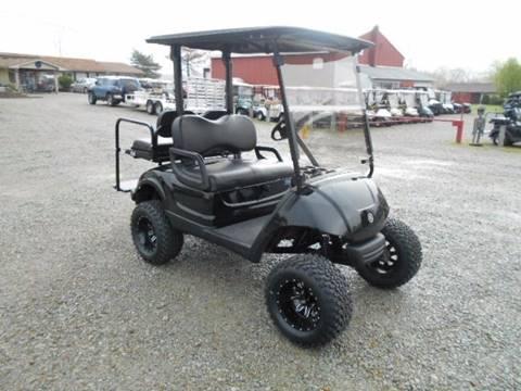 """2010 Yamaha Golf Cart Drive, """"GAS"""""""