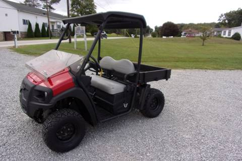 2011 Club Car, 4X4,  Utility Cart 950, Gas,  Side By Side for sale in Acme, PA