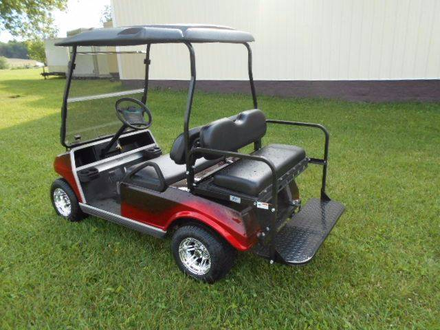 2008 Club Car Custom Golf Cart Ds 4 Seater In Acme Pa Area 31