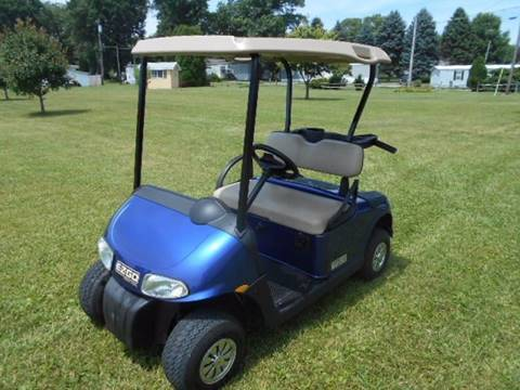 2015 EZ GO, RXV Gas Golf Cart CLEARANCE PRICED!!!!