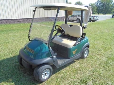 2013 Club Car Golf Cart 48 Volt Precedent