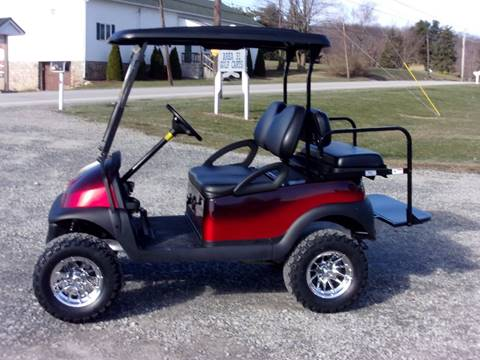 2005 Club Car Precedent for sale in Acme, PA
