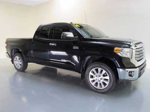 2014 Toyota Tundra for sale in Salina, KS